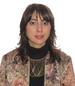 Milana Frenkel-Morgenstern – Academic Representative for International Faculty of Medicine